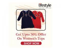 Lifestyle Fashion | Lifestyle Coupons & offers | Promo c...