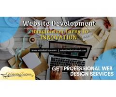 Web Development Services in Jaipur, Web Design Company Jaipu...