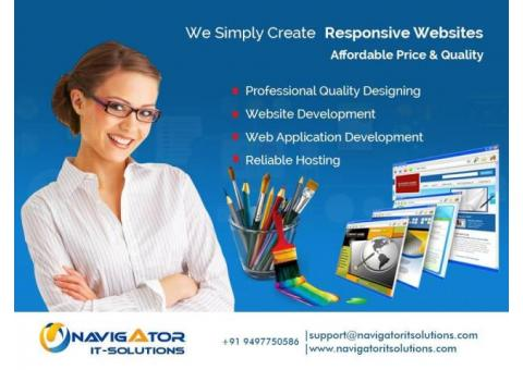 Digital Marketing Company in Trivandrum Navigator IT Solutions