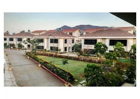 Luxury Resort in Nashik