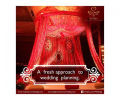 Top Wedding Planners in Delhi | Vivah Luxury Weddings