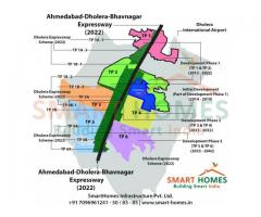 Dholera Smart City Affordable Residential Plots In Dholera S...