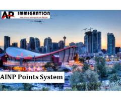 Alberta Immigration Points Calculator 2020 | AINP Points Sys...
