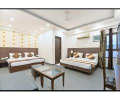 Online Hotels Booking|India's Best Budget Hotels delhi | TC ...