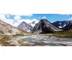 Amaranth Yatra Tour Package