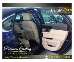 Bright Cars Provides Best Nano Ceramic Coating in Delhi - No...
