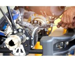 Auto components manufacturers in coimbatore