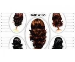 Want latest Hair Extensions and Hair Wigs?