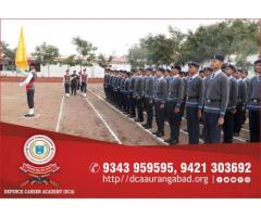 Best Academy For Defence Coaching in Aurangabad, Maharashtra...