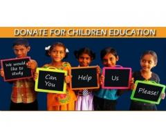 Donation for Child Education | NGO Working for Child Educati...