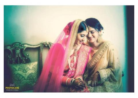 Wedding Photographer in Udaipur- Make This Beautiful Day More Beautiful