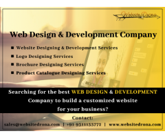 Web Development Services in Jaipur, Web Design Services Jaip...