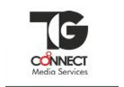 TGConnect Media Services