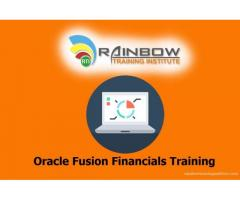 Oracle Fusion Financials Online Training | Oracle Fusion Fin...
