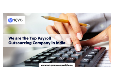 Payroll Outsourcing Services in Bangalore, Payroll Companies in Bangalore