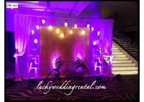 Wedding supply rentals, Party and event rentals, Bangalore, Lucky wedding rental