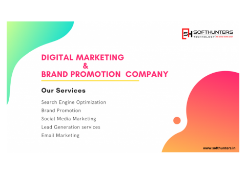 Reliable Brand Promotion Agency in Jaipur