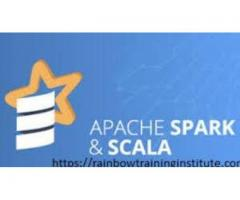 Spark and Scala Online Training | Spark Scala Training | Hyd...