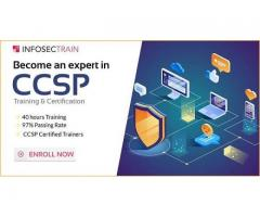 CCSP online training