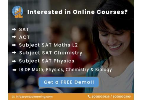 Join Online Courses by Uwezo Learning