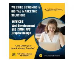 Best Website Design Company in Jaipur, Web Design Company Ja...