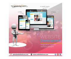 Web Designer Company in Jaipur, Website Developer in Jaipur