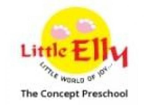 Best Preschool in Bangalore