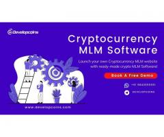Get Ultimate Cryptocurrency MLM Software at affordable price...