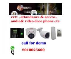 WE ARE SERVICE PROVIDER OF CCTV CAMERA AND ACCESS CONTROL SY...