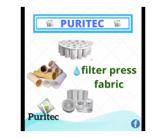 Filter cloth for filter press | Filter press fabric | Purite...