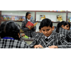 Lucknow International Public School - Best School in Lucknow