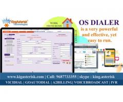 Hosted Dialer and Predicitve and Automatic Dialer Solutions ...