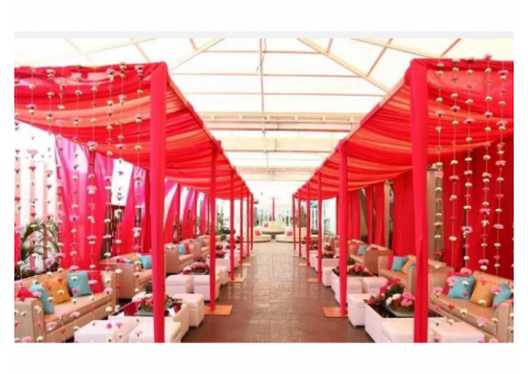 Book Affordable Wedding Banquet Venue List In Mumbai
