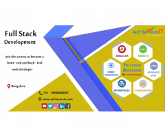 fullstack developing