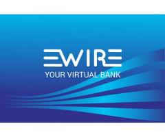 Ewire - The Future Driven Digital Payment