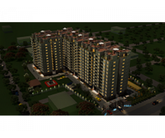 SV GRANDUR Apartment Electronic city phase 2