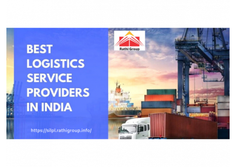 Best Logistics Company in India, Warehousing Services in India