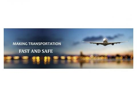 Air Transportation Services in India, Air Freight Services in India