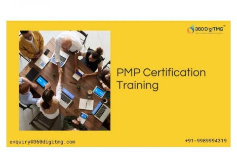 pmp certification in hyderabad