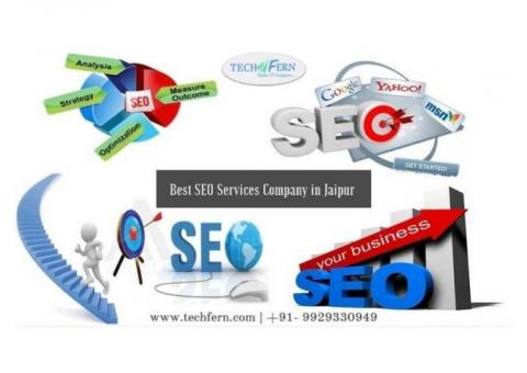 Best SEO Services Company in Jaipur