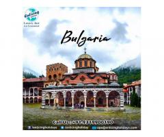 Grab the Amazing Deals on Tours and Travels for Bulgaria!