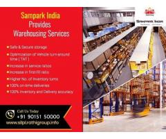Best Warehousing Services in India, Affordable Warehouse Ser...