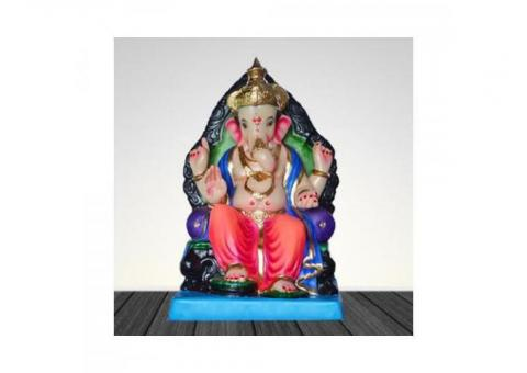 Lets Celebrate this year's Ganeshotsav festival differently - TreeGanesha.com