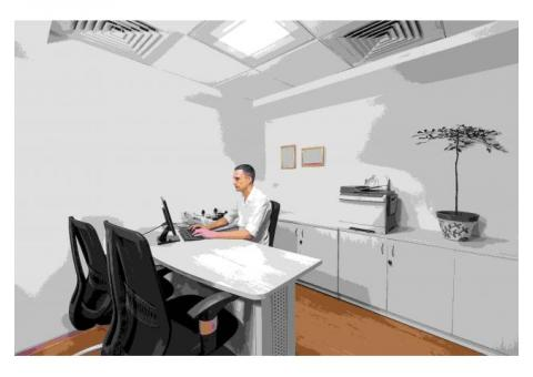 Customized Your Office Space - For Your Unique Work requirements and Culture