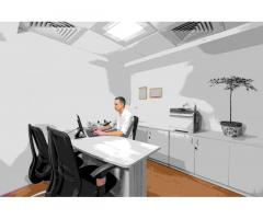Customized Your Office Space - For Your Unique Work requirem...