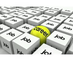 available full time and part time jobs