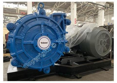 Tobee®  6/4 E-HH High Head Centrifugal Slurry Pump