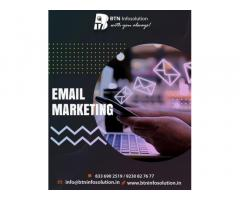 Email Marketing Solution Provider | Bulk E-mail gateway | Ca...