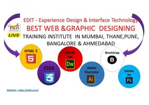 Graphic Designing Courses in Thane | EDIT Institute