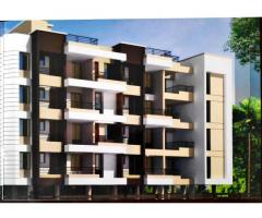 RADHA RAMAN PARK , RERA REGISTERED 1BHK FLAT FOR SALE IN WAG...